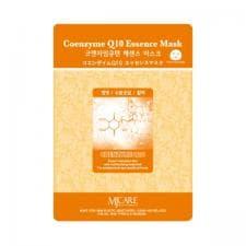 Тканевая маска с коэнзимом Q10