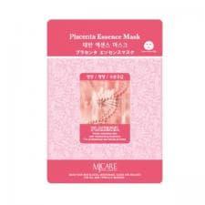 Тканевая маска с экстрактом плаценты