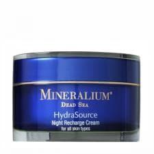 Ночной восстанавливающий крем для всех типов кожи