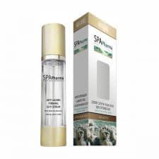 Укрепляющая сыворотка с коэнзимом Q10 для всех типов кожи