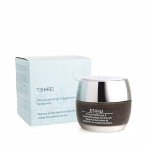 Tishrei Тишрей - маска-пилинг для обновления кожи лица