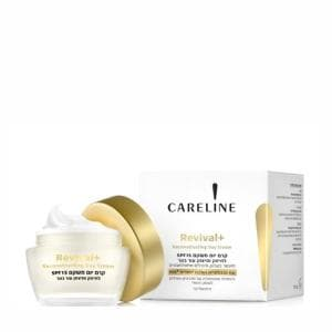 Восстанавливающий дневной крем для зрелой кожи SPF15