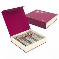 Сыворотка с эффектом ботокса и для продления эффекта после инъекций Wrinkle Tox 3 шт в коробке
