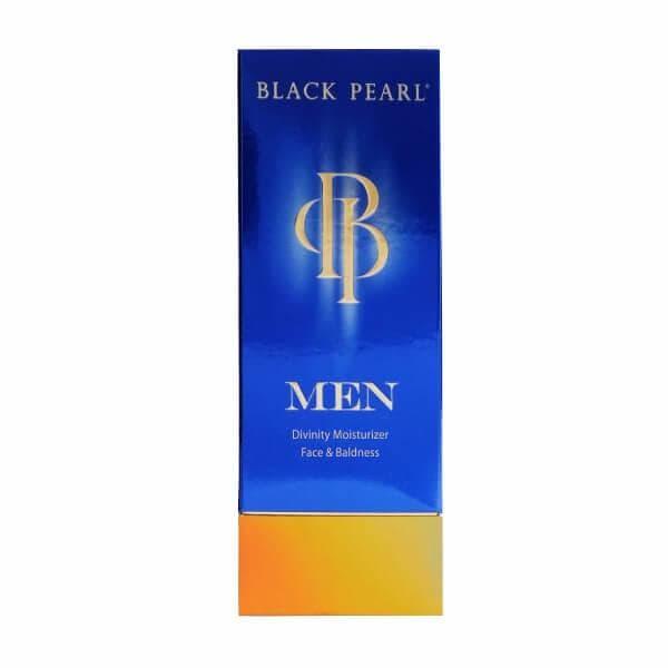 Мужской увлажняющий крем для лица Black Pearl