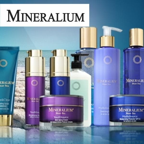 Mineralium