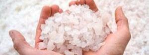 Соль Мертвого моря - секреты применения