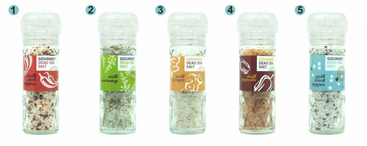 NEW Пищевая соль