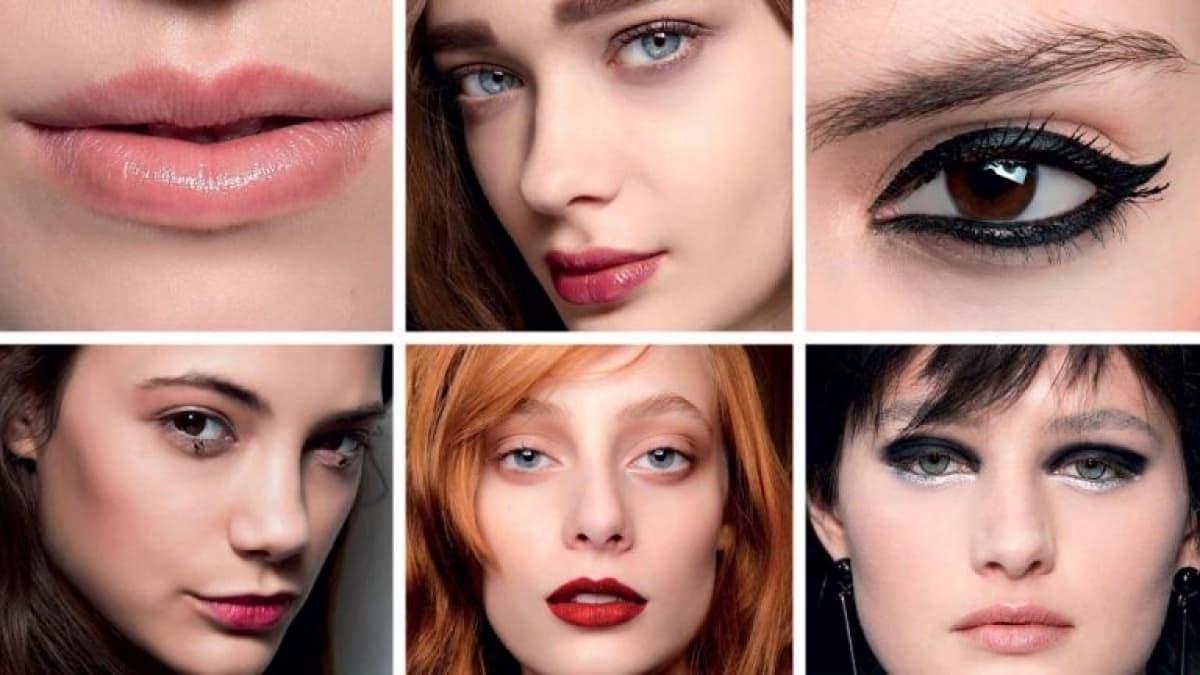 Новый Make-Up