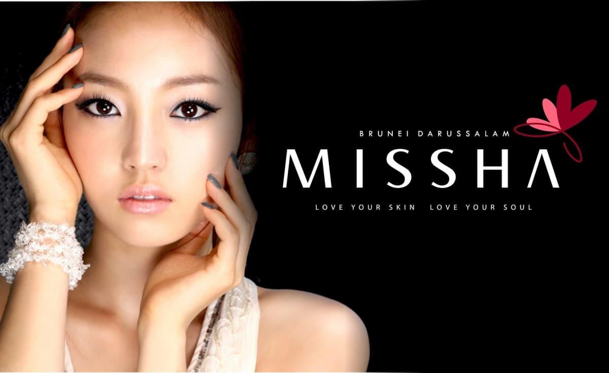 Новинка Missha