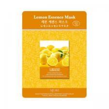 Тканевая маска с экстрактом лимона