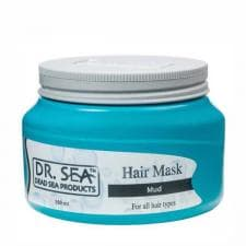 Грязевая маска для укрепления волос и кожи головы