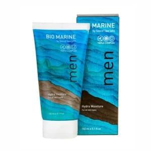Увлажняющая эмульсия для лица для мужчин по 0918 Bio Marine MEN Sea of Spa