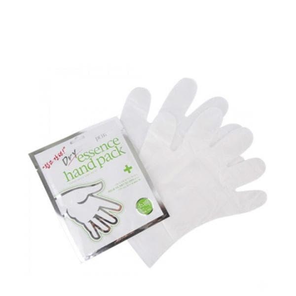Смягчающая питательная маска для рук перчатки