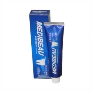 Зубная паста - Защита от кариеса