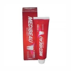 Зубная паста - Тотальное очищение