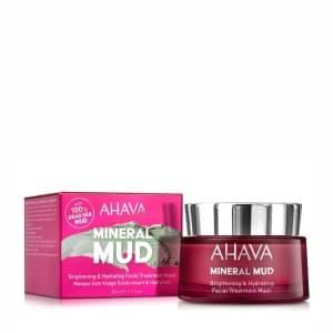 Грязевая маска для лица Ahava Mineral Mud