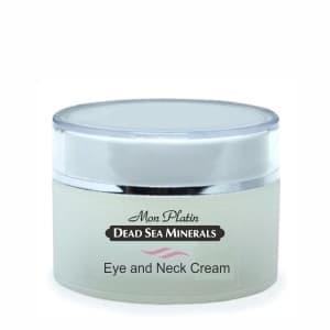 Крем для кожи вокруг глаз и шеи
