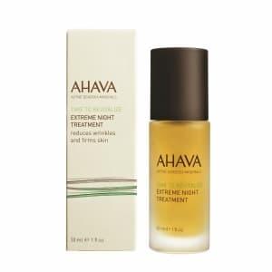Восстанавливающий ночной крем Ahava Extreme