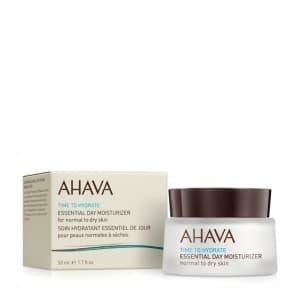 Увлажняющий дневной крем для нормальной и сухой кожи