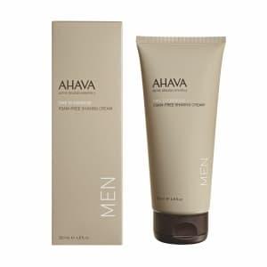Крем для бритья без пены Ahava