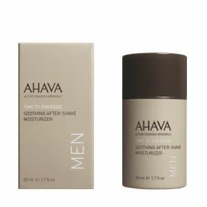 Успокаивающий увлажняющий крем после бритья Ahava