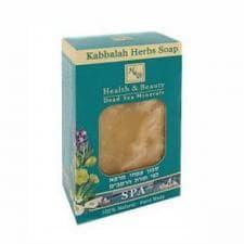 Травяное мыло по рецептам Каббалы
