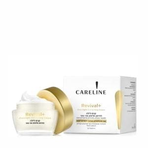 Восстанавливающий ночной крем для зрелой кожи