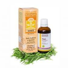 Nimit Нимит - очищающее масло для проблемной кожи включая акне