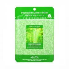 Тканевая маска для лица с фитоницидами
