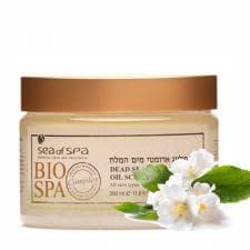 Масло-скраб для тела с ароматическими маслами Sea of Spa Bio Spa Жасмин