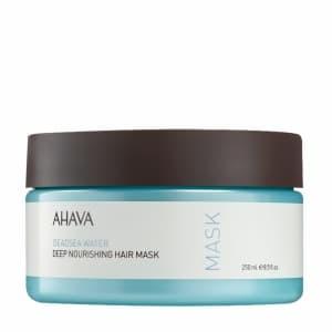 Интенсивная питательная маска для волос