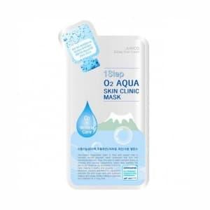 Кислородная маска O2 Aqua 2 в 1