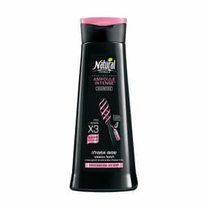 Восстанавливающий ампульный шампунь для сухих и поврежденных волос