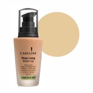 Стойкий тональный крем для нормальной и комбинир кожи тон 601