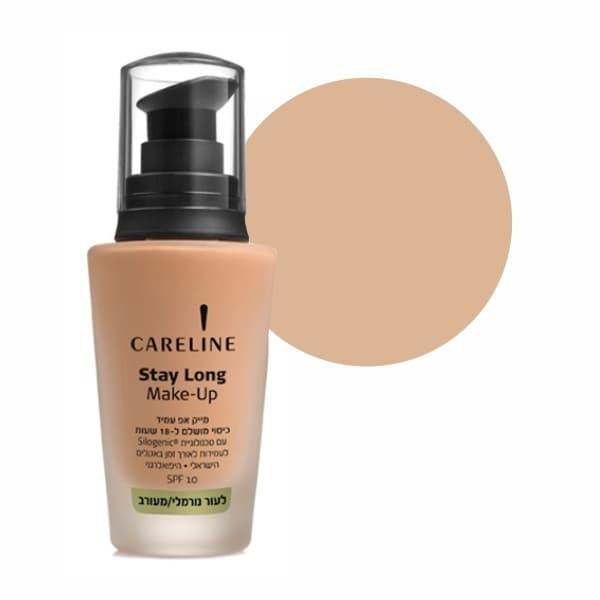 Стойкий тональный крем для нормальной и комбинир кожи тон 602