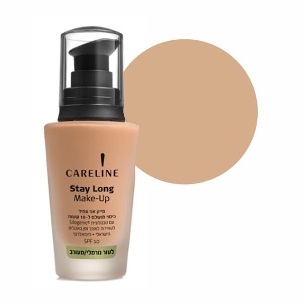 Стойкий тональный крем для нормальной и комбинир кожи тон 603