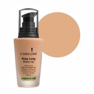 Стойкий тональный крем для нормальной и комбинир кожи тон 605