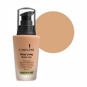 Стойкий тональный крем для нормальной и комбинир кожи тон 606
