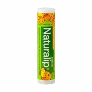 Бальзам для губ со вкусом апельсина