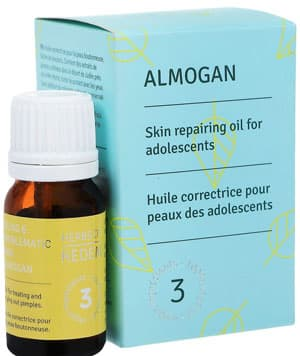 Kedem Almogan - масло для удаления акне, прыщей и бородавок