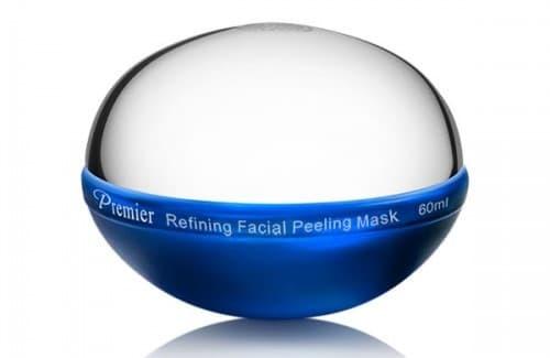 Гелевая пилинг-маска для лица Premier Facial Peeling Mask