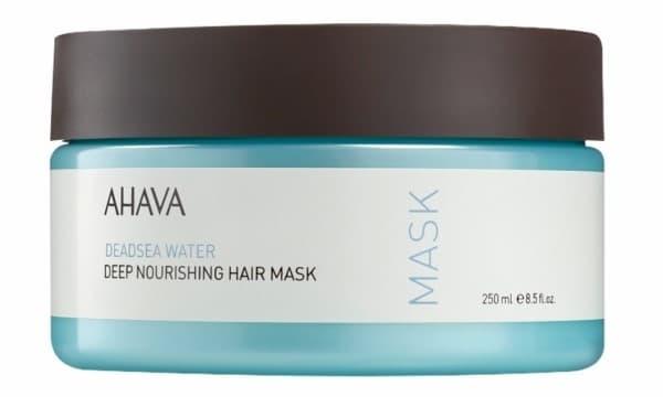 Интенсивная питательная маска для волос - Ahava Deadsea Water Deep Nourishing Hair Mask