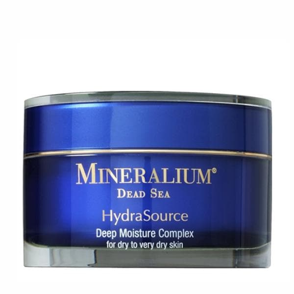Mineralium Deep Moisture Complex крем для глубокого увлажнения сухой кожи из линейки Hydra Source