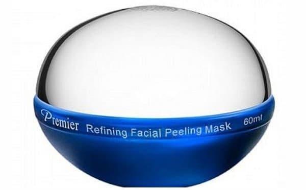 Гелевая пилинг-маска от акне с салициловой кислотой Premier Facial Peeling Mask