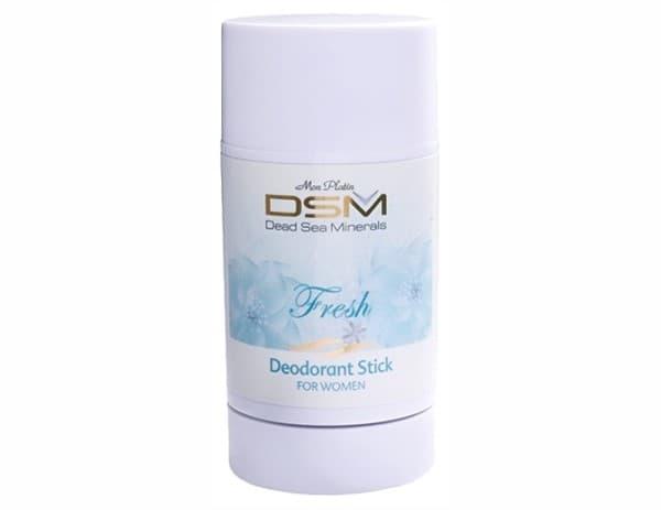 Дезодорант-стик для женщин Mon Platin DSM