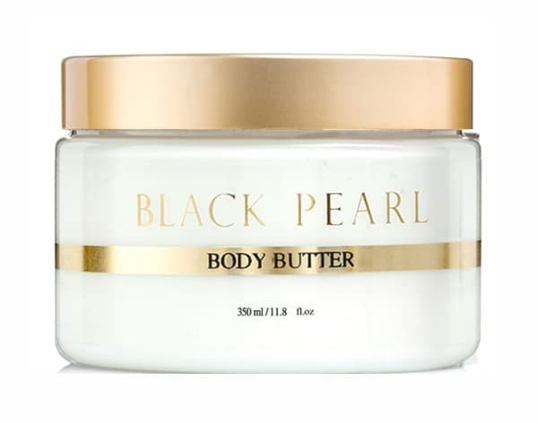 Крем-масло для тела с коллагеном -  Black Pearl Collagen Body Butter
