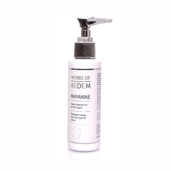 Kedem Mayanne - средство для умывания и снятия макияжа