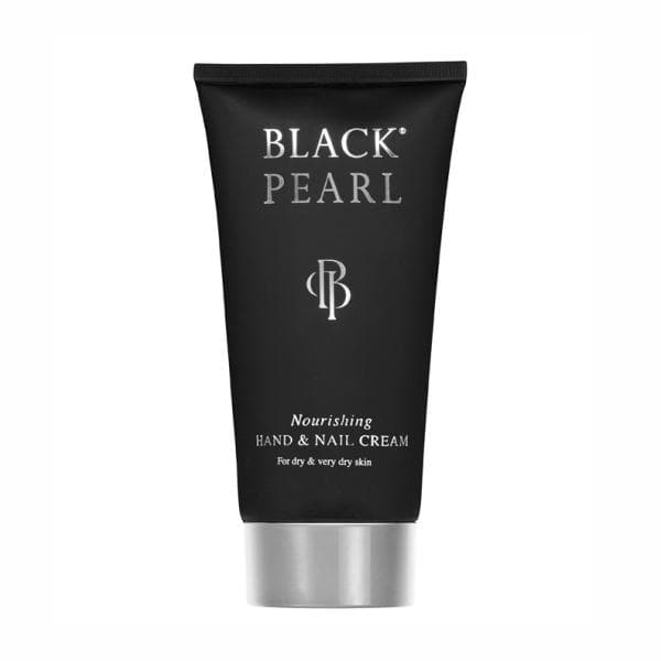 Питательный жемчужный крем для рук и ногтей Black Pearl Nourishing Hand & Nail Cream