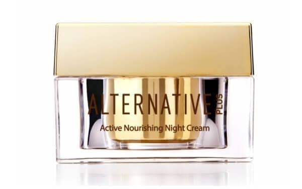 Активный питательный ночной крем для лица Sea of Spa Active Nourishing Night Cream из линейки Alternative Plus
